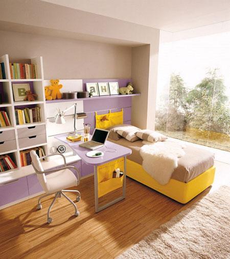مدل سرویس خواب کودکان,اتاق خواب نوجوانان