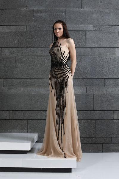 مدل لباس مجلسی 2014 تونی ورد -2