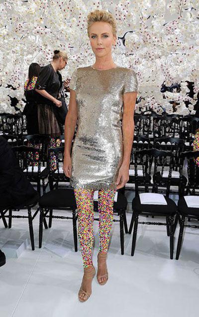 بهترین لباس ها در هفته مد پاریس