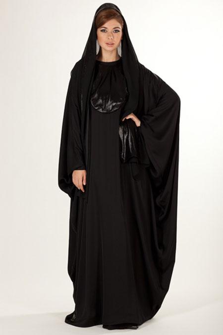 مدل لباس عربی 2014