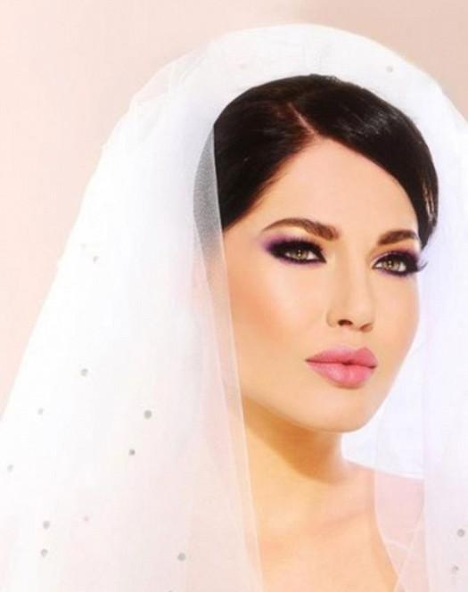 آرایش عروس,آرایش عروس 2015,میکاج عروس,عکس میکاج عروس 2015,مدل آرایش عروس,آرایش,میکاج