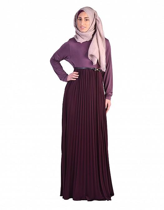 مدل لباس محجبه 2014