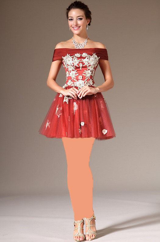 جدیدترین مدل لباس شب 2014