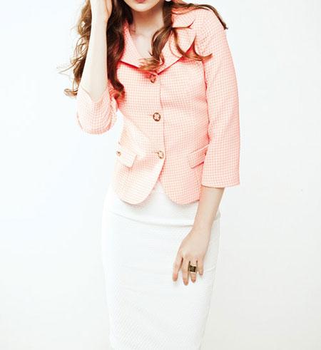 مدل لباس زنانه Ekol