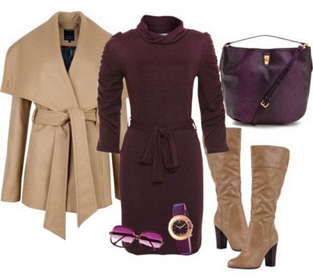 راهنمای مفید لباس پوشیدن در فصل پاییز